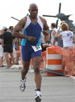 Breezy Point Triathlon