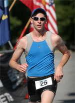 General Smallwood Sprint Triathlon