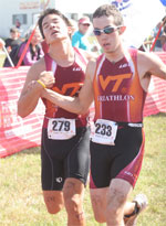 Giant Acorn International Triathlon