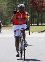 Tour De Cure - Hampton Roads